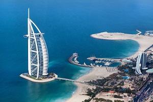 Reiseziele Januar_Städtereisen_Dubai
