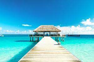 Reiseziele April_Badeferien_Malediven