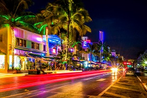 Reiseziele April_Städtereisen_Miami