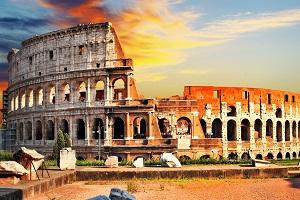 Reiseziele Januar_Städtereisen_Rom