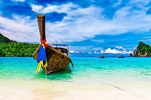 Reiseziele Februar_Badeferien_Thailand