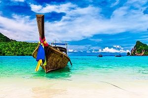 Reiseziele April_Badeferien_Thailand