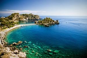 Reiseziele August_Sommerferien_Sizilien