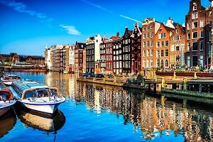 Reiseziele Oktober_Städtereise_Amsterdam