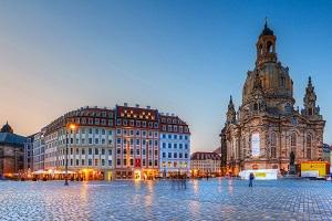 Reiseziele September_Städtereise_Deutschland_Dresden