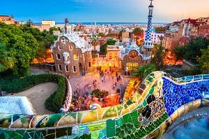 Reiseziele April_Städtereisen_Barcelona