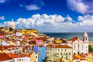 Reiseziele April_Städtereisen_Lissabon