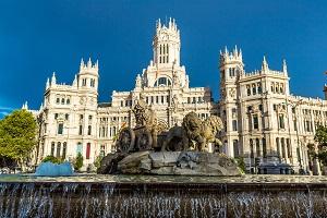 Reiseziele Mai_Städtereisen_Madrid