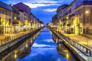 Reiseziele April_Städtereisen_Mailand