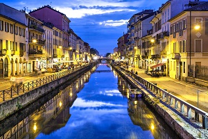 Reiseziele Mai_Städtereisen_Mailand