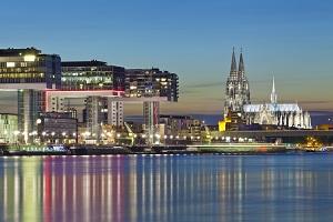 Reiseziele Mai_Städtereise_Köln