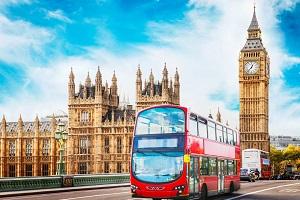 Reiseziele August_Städtereise_London