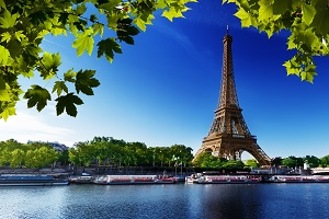 Reiseziele September_Städtereise_Paris