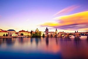 Reiseziele September_Städtereise_Prag
