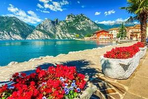 Reiseziele September_aktivurlaub_Gardasee, Italien