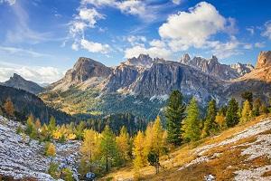 Reiseziele April_Aktivferien_Südtirol, Italien