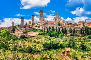 Reiseziele April_Aktivferien_Toskana