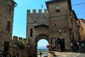 Reiseziele April_Aktivferien_Umbrien, Italien