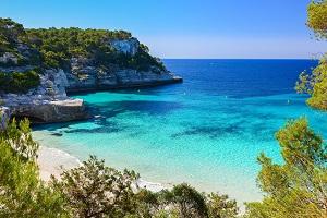 Reiseziele September_badeurlaub_Balearen_Menorca