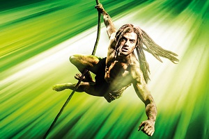 Reiseziele Oktober_Musical_Tarzan