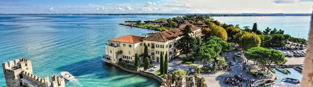 Gardasee 4 Sterne Hotel