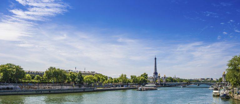 Wochenendtrip nach Paris Hotel