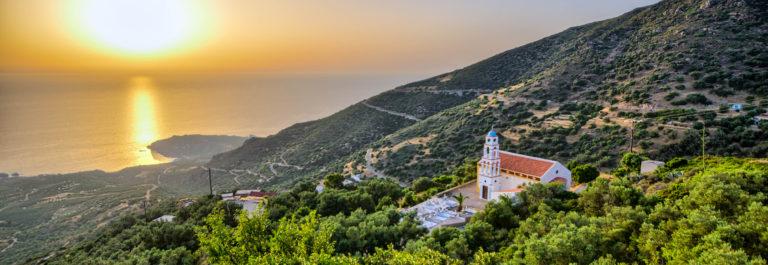 Luxusferien auf Kreta 5 Sterne