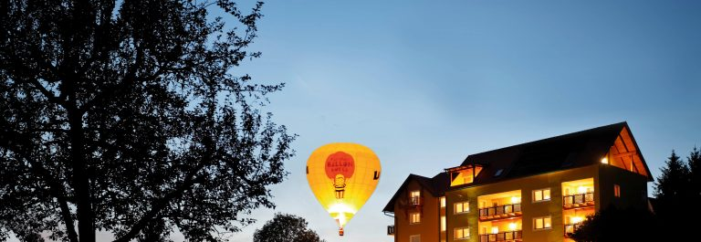 Ballonhotel-Thaller