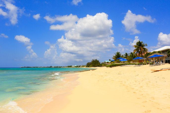 Ferien auf Curacao angebot