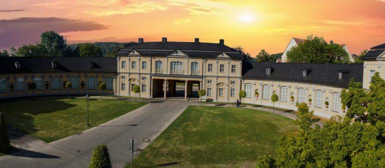 Gera Orangerie Summer aerial view architecture shutterstock_507114982_1920