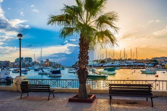 Malta Tipps Sliema