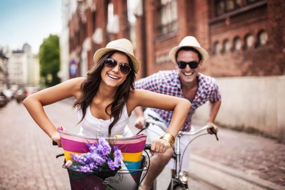 Kopenhagen Tipps Fahrrad