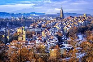 Reiseziele Dezember_Weihnachtsmärkte in der Schweiz_Weihnachtsmarkt Bern