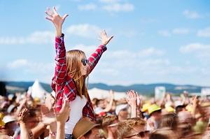 Reiseziele Juli_Festivals_Events_Gurtenfestival Schweiz