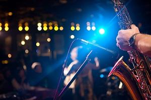 Reiseziele Juni_Festivals_Events_Montreux Jazz Festival