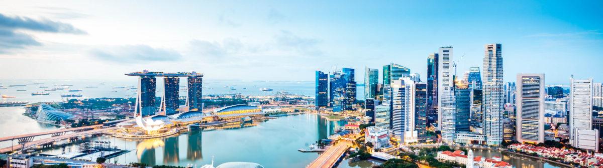 Singapur und Malaysia Rundreise 2017