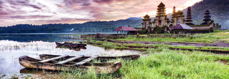 Indonesien Inselhopping komala
