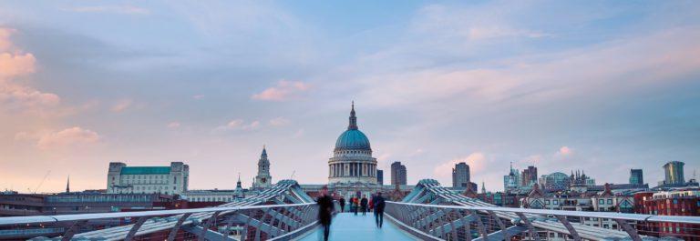 London Städtetrip