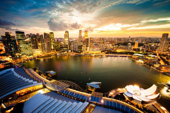 Singapur und Malaysia Rundreise