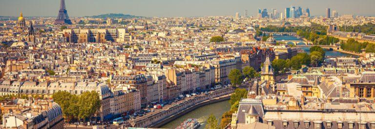 Paris Städtetrip angebot