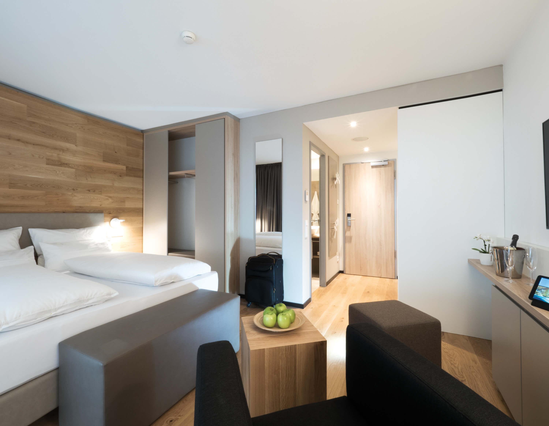 sightseeing im wonnemar resort hotel in wismar urlaubsguru. Black Bedroom Furniture Sets. Home Design Ideas
