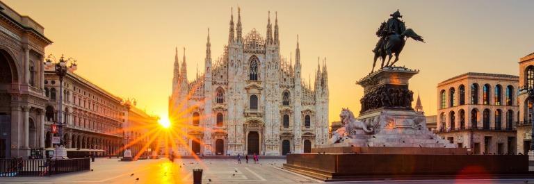 Designhotel in Mailand angebot
