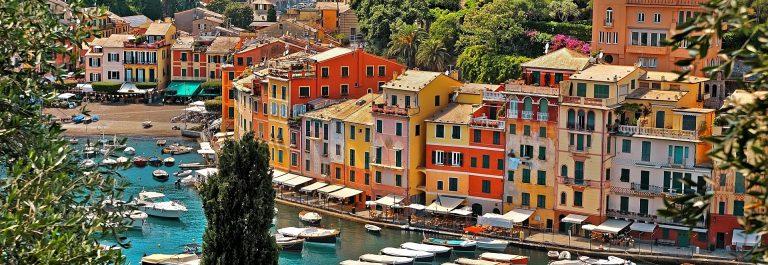 Portofino in Italy_shutterstock_446758153