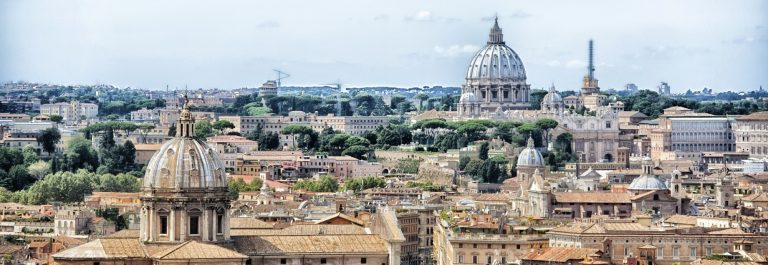Rom Städtetrip Angebot