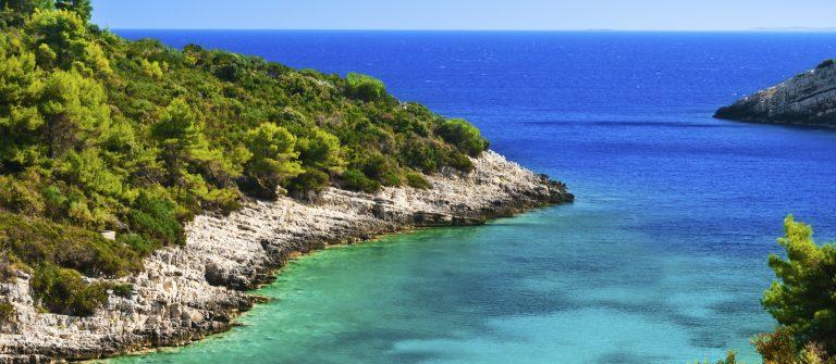 Inselferien in Kroatien tipps
