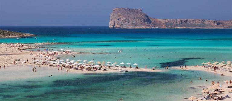 Ferien auf Kreta Angebot