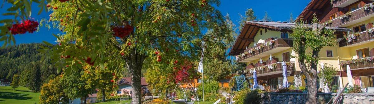 Landhotel-Almfrieden