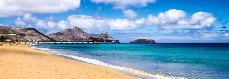 Ferien auf Madeira angebot