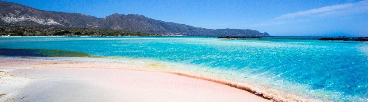 Ferien auf Kreta Pauschalreise