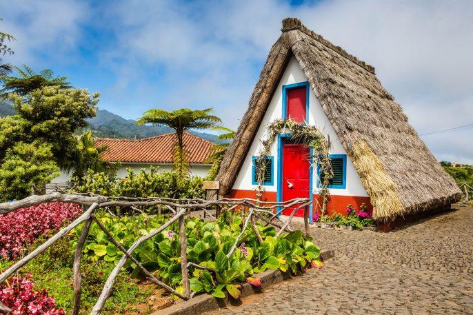 Ferien auf Madeira günstig mit mietwagen